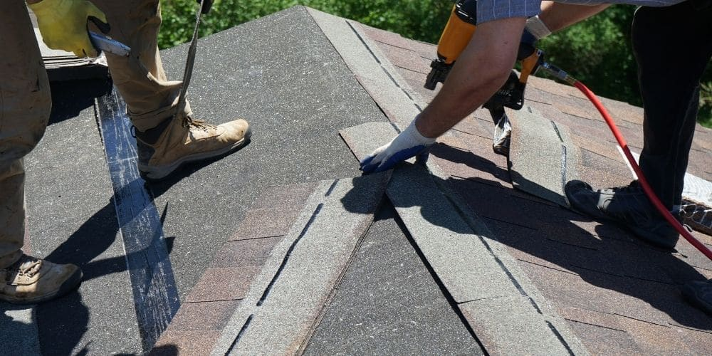 Orlando Residential Roof Replacement